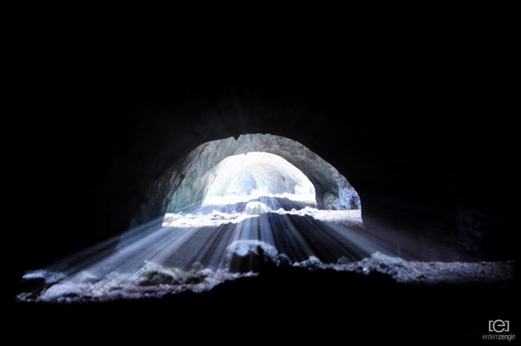 İlgarin Mağarası Kastamonu