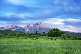 Hasan Dağı'nın Güzelliği